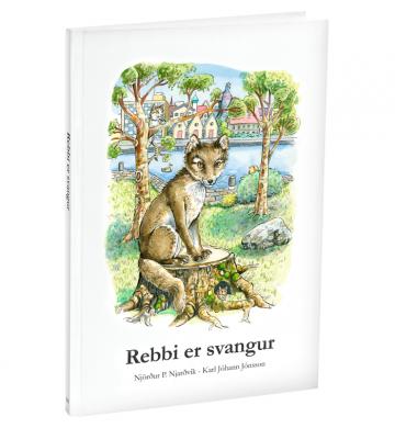 Rebbi-er-svangur-1