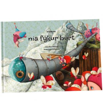 Nia-fykur-burt